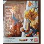 Disponible S.h Figuarts Goku Super Saiyan Warrior Version Hk