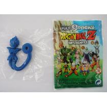 Figuras Colección Dragon Ball Z Gokú Vegeta Gohan Krilin