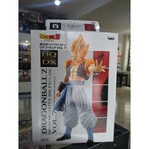 Gogetto Dragon Ball Z Banpresto High Quality Dx En Stock