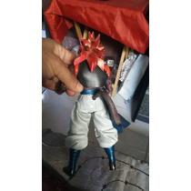 Ladyspawn Gogeta Dragon Ball Movie Collection