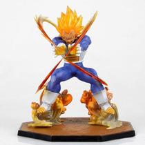Dragon Ball Z - Vegeta Super Saiyajin Figura 15cm