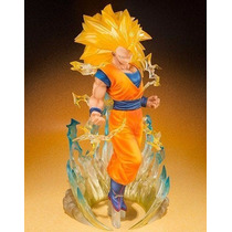 Dragon Ball Z Goku Super Saiyan 3 Figuarts Zero Preventa