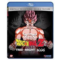 Dragon Ball Z: Árbol De Poder - Lord Slug Disco Blu-ray