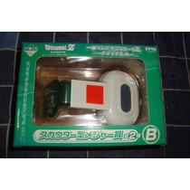 Rastreador Dragon Ball Z Cinta Metrica De 85 Cm De Coleccion