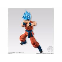 Son Goku Super Saiyan God Ss De Bandai