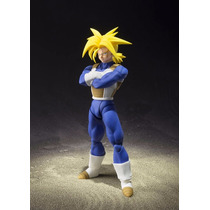 Trunks Super Saiyan Sh Figuarts Preventa
