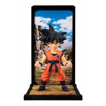 Tamashii Buddies Goku Dragon Ball Z Figura Dam / Preventa