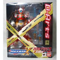 Megaman Zero Type 2 D-arts Bandai Ver. Jp