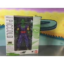 Dragon Ball Z Piccolo Sh Figurts Bandai De Coleccion Goku