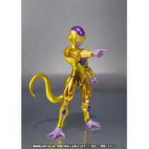 Dragon Ball Resurecion Freazer Golden Sh Figuarts Navidad