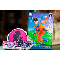 Dragon Ball Z Kai Dxf -fighting Combination- Vol.4 Son Gohan