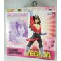 Dragon Ball Gt - Vegeta - Super Saiyan 4 - Banpresto - Pvc