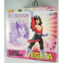 Dragon Ball Gt - Vegeta - Super Saiyan 4 - Banpresto - Pvc