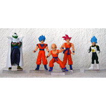 Figuras Dragon Ball Coleccionables