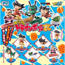 Dragon Ball Yuracolle Megahouse Goku Picollo Navidad Don Ga