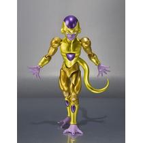 Tamashii S.h Figuarts Golden Freezer Dragon Ball