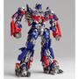 Optimus Prime Revoltech, Figma, Bandai
