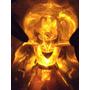 Goku Ss Luz Y Sonido Energy Glow Dragon Ball Z Abierto Irwin