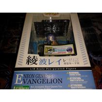 Neon Genesis Evangelion Rei Ayanami Comicon 1250 Producidas