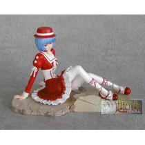 Evangelion Rei Ayanami Ver. Santa