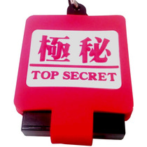 Strap De Top Secret De Evangelion Bandai Y168 9