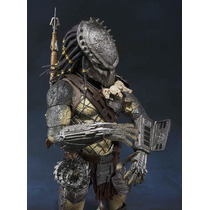 Predator Wolf, Jp, Monster Arts, Bandai
