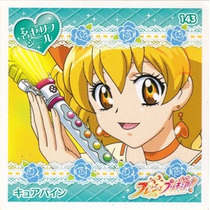 Sticker De Pretty Cure Pc1 09 Envio Gratis Correos