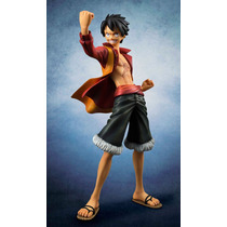 Monkey D Luffy 1/8 Pop One Piece Edition Z