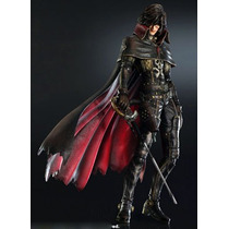 Figura Space Pirate Captain Harlock Play Arts Kai Kei Vv4