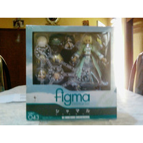 Shamal Nanoha Strikers Figma No 43 Max Factory