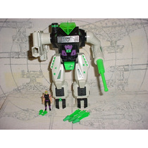 Tyco Battletech 1994 Robot Thor 2 Robotech