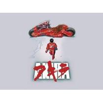 Akira: Figura De Kaneda By Mcfarlene Toys !!!