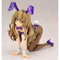 Toradora! - Taiga Aisaka Bunny Ver. 1/8 (figuras Anime)