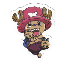 Sticker Tony Chopper One Piece Y001 36 Envio Gratis Correos