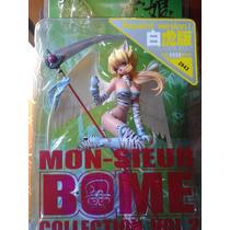 Bome- Oni Musume 2- Repaint Version De $650 A