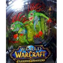 Dc Unlimited World Of Warcraft Series 4 Murlocks