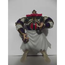 Dr.veneno Shaman King Bason