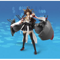 Armor Girls Project Kan Colle Kongo Kaini Figura Duel Zone