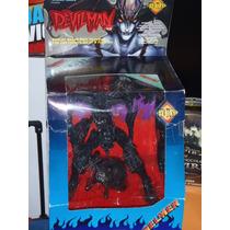 Fewture Devilman Series I Gelmer Deluxe Boxset