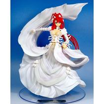 Jingai Makyo - Ignis The White - Bride Dress - Orchid Seed