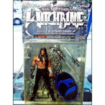Witchblade Ian Nottingham,nuevo,figura 15 Cm,silver Edition