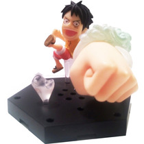 Figura De Monkey D Luffy De One Piece Tk1 3