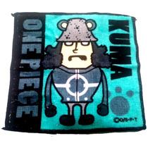 Subasta D Toallita De Mano De Kuma De One Piece, Y2441 07