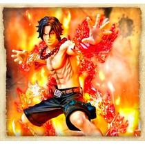One Piece Figuarts Zero Portgas D. Ace Battle Ver.