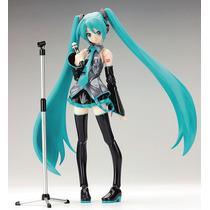 Figma Miku Vocaloid Listo Para Envío!!!