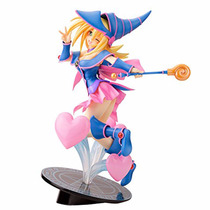 Pre Orden Yu-gi-oh! Dark Side Of D - Dark Magician Girl 1/7