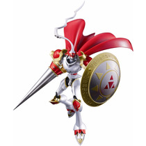 Bandai D-arts Dukemon Digimon , Figura Coleccionable