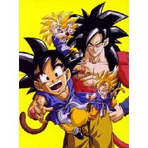 Digimon One Piece Dragon Ball X-men 90s Daria Pokemon Sakura