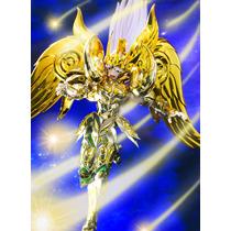 Myth Cloth Ex, Soul Of Gold, Mu De Aries, Jp