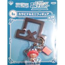 Strap Sombrero Tony Tony Chopper One Piece Banpresto Y1173 1